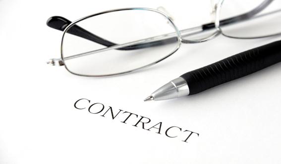 本当は怖い契約書-契約書トラブルの種類とリーガルチェック