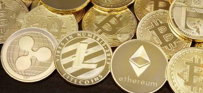 ブロックチェーンは世界を変える-仮想通貨のその先へ