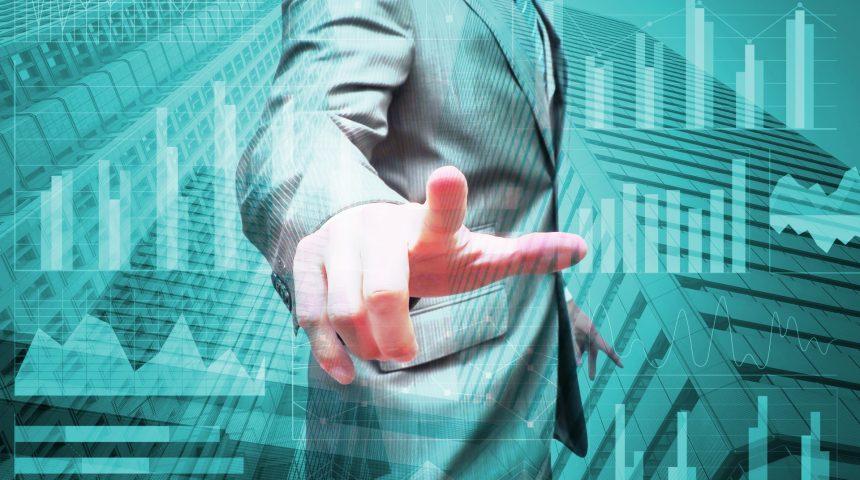 ビッグデータが導く第4次産業革命(前編)-データ保護の法律