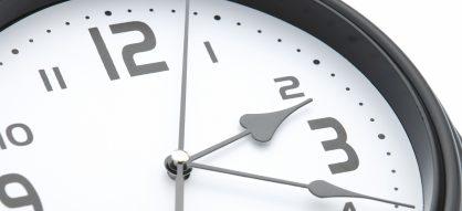 働き方改革による残業時間の上限規制