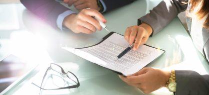 証拠としての契約書-作成時の注意点