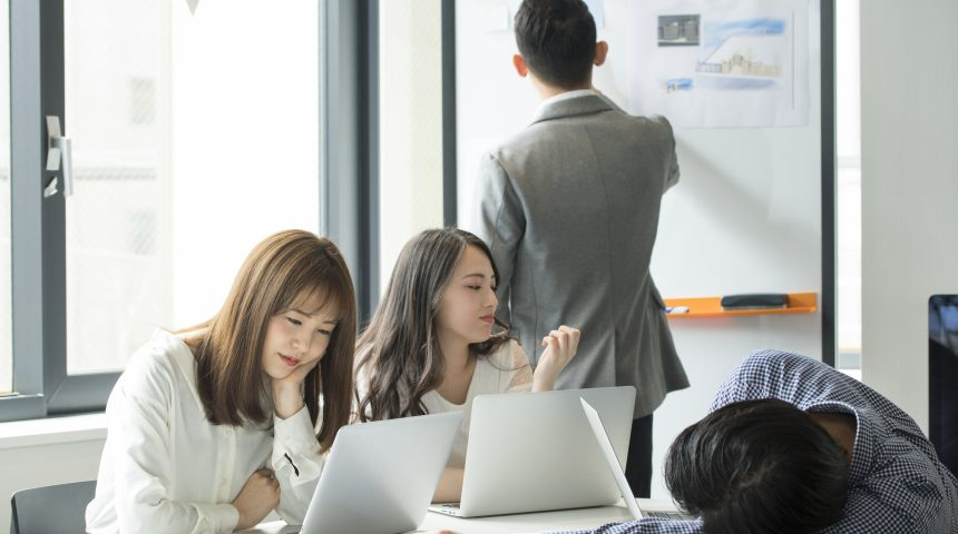 2021年2月16日・18日「現代型問題社員への対応」無料ウェブセミナー